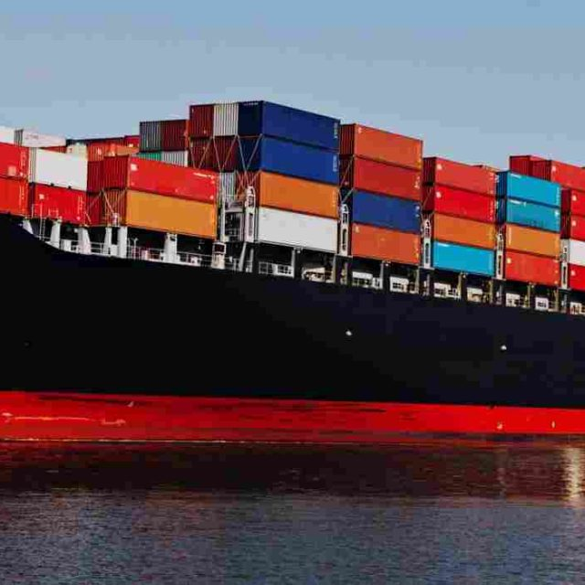 What are Ocean Shipping Containers?
