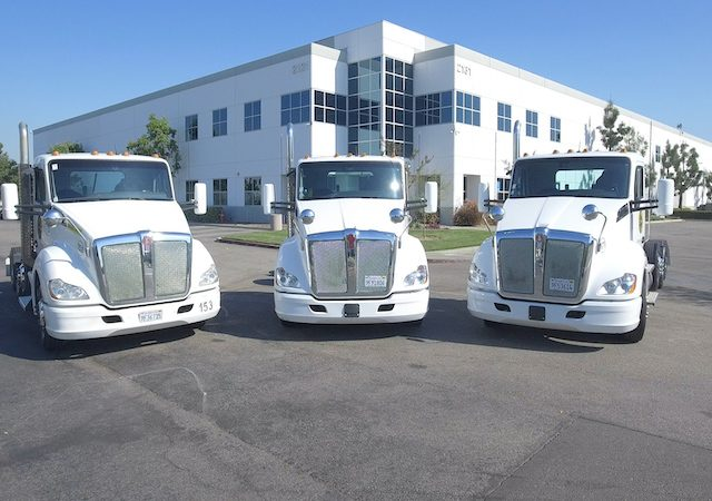 Truck Driver Shortage Continues in 2021