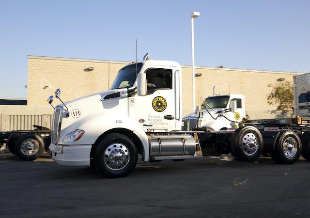 Future of Truck Driving Jobs