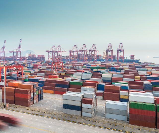 Hacks to Navigating Crowded Ports