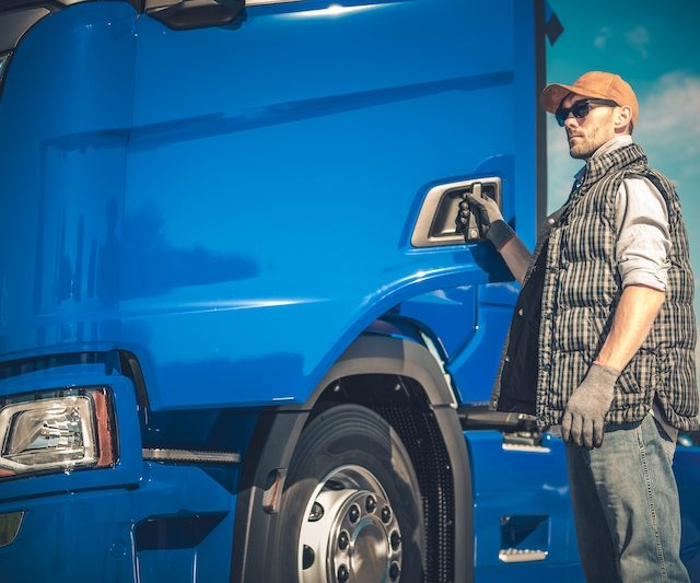 What are Drayage Carriers?